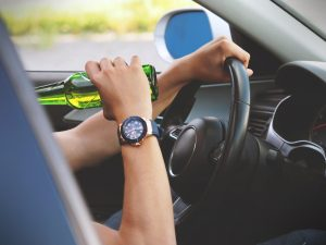 Boston drunk driving injury lawyer